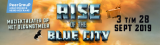 3 - 28 Sep | PeergrouP | Rise of the Blue City